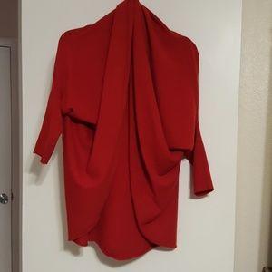 NWT Neiman Marcus Cashmere Sweater  Lg